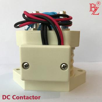 evq400 series dc contactor under 400a dc contactor with low voltageHigh Voltage Spill Equal Dc 900v #13