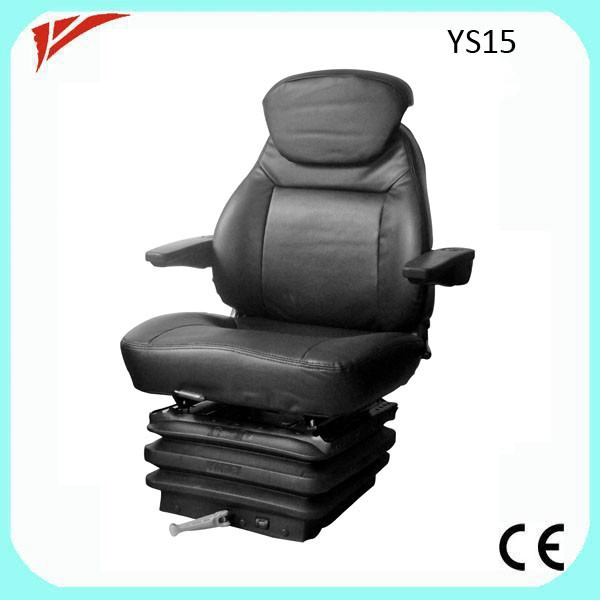 Farbic /PVC shock absorbing boat seat Chair