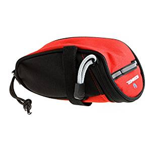 Constructan(TM)High Quality Roswheel Outdoor Cycling Mountain Bike Bicycle Saddle Bag Back Seat Tail Pouch Package Black/Green/Blue/Red