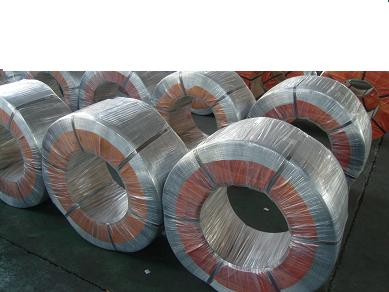 High carbon steel phosphating steel wire 0.45mm