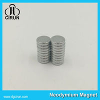 China manufacturer super strong high grade rare earth sintered permanent Glass Board Magnets/ndfeb magnet/neodymium magnet