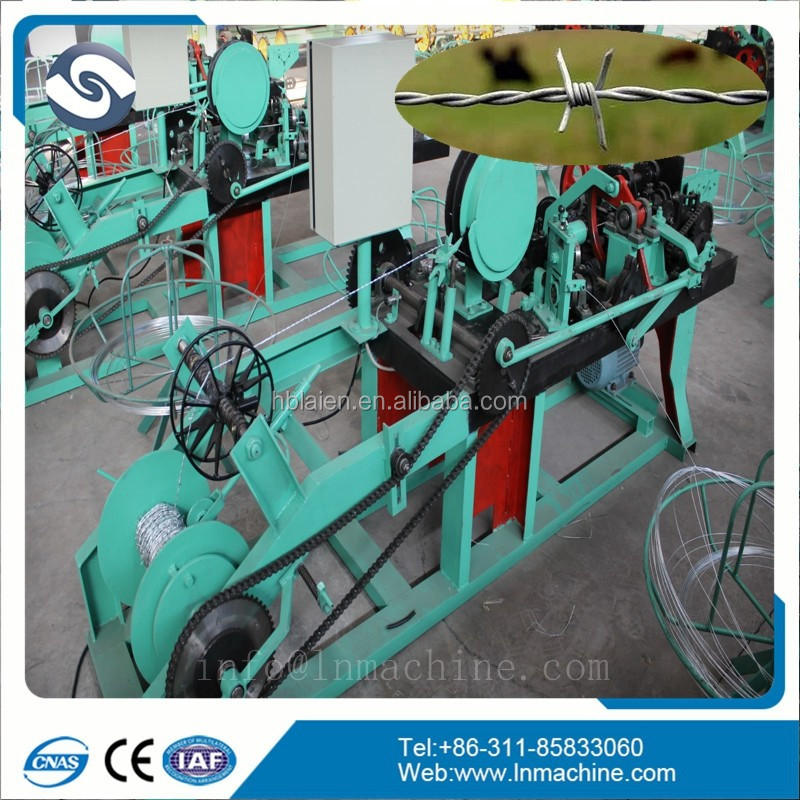 Best Price Barbed Wire Machine Wholesale, Barbed Wire Suppliers ...