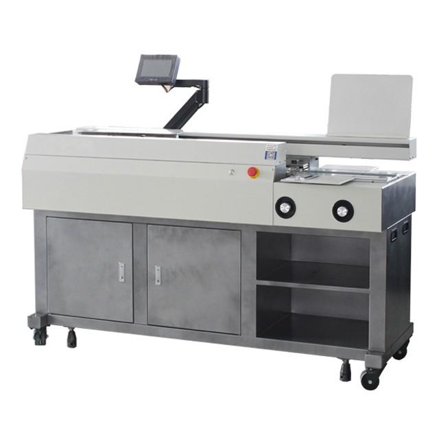 [2 Year Warranty] Sg-600t Industrial A3 Art Paper Book