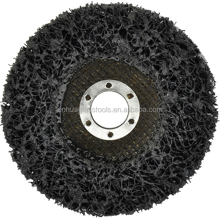 "4"" 4.5"" 5""premium easy strip clean discs stripping grinding wheels car paint removal wheels"