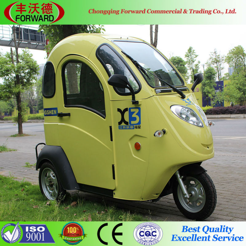 3 Wheel Bicycle Motor Electric Tricycle For Old And Disabeled Buy