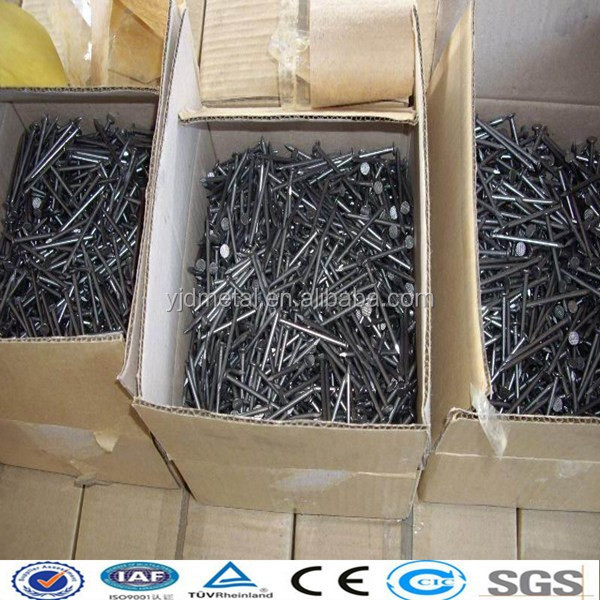 building galvanized common nail for sale factory china