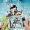 Waterproof Case Underwater Bag For iPhone 5 5S 6s 7 Plus For Samsung Galaxy Grand Prime S6 S7 Edge J5 WaterProof Phone Pouch