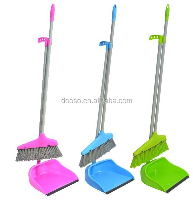 Indoor Usage Broom And Dustpan Buy Indoor Usage Broom