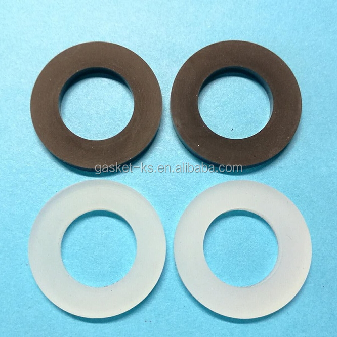 Heat Resistant Ring Flat Rubber Washers - Buy Heat Resistant Ring ...