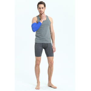 Custom Breathable Baseball brace Cycling Anti Slipping Protect Arm Compression Sleeves