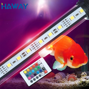 High Cri 90 T8 4ft 6ft 8ft waterproof Led Tube Light 2700-7000K for Aquarium