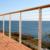 New Stainless Steel Handrail Balcony Railing