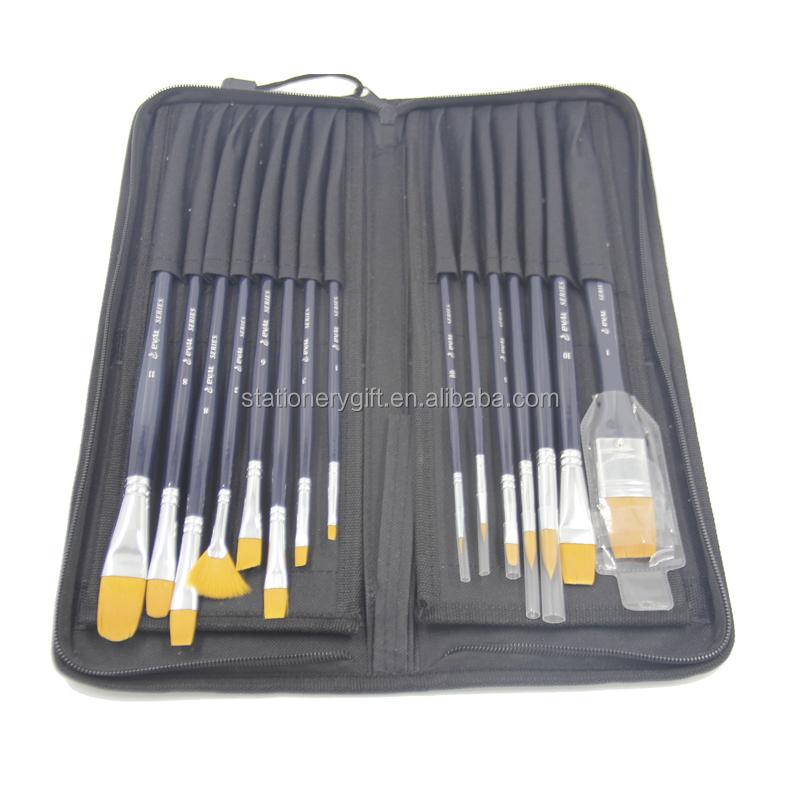 gute k nstler pinsel set pinsel produkt id 60430107010. Black Bedroom Furniture Sets. Home Design Ideas