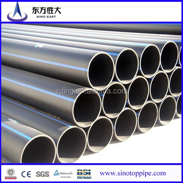China Hdpe Pipe Suppliers for South Africa Market