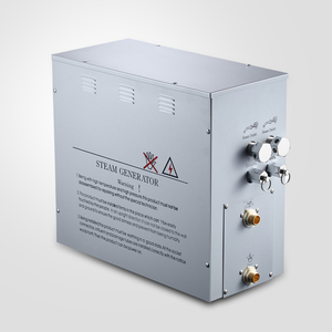 12KW GS-117 steam bath generator for sauna for wholesale,commercial steam generator