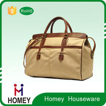 Most Popular Oem Washable Duffle Bag whit leather Strap