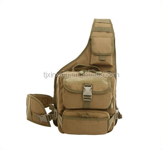 military camouflage oxford cloth 600d polo shoulder bag briefcase military laptop bag rifle bag