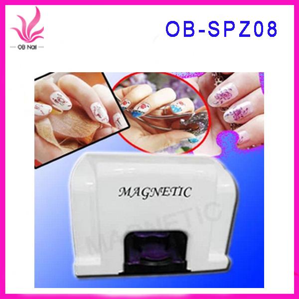 High Quality And Professional Digital Nail Machine,Diy Flower Nail ...