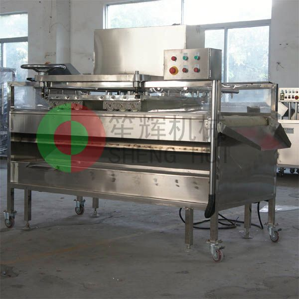 factory produce and sell fruit peeling machine new QM-2