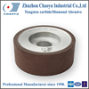 1F1 Plain Arc Resin Bond Diamond Grinding Wheel for sharpening carbide tools ,tungsten carbide grinding wheel