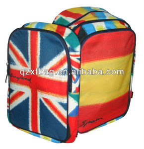 XFB-13906 special colorful cool backpacks for teens