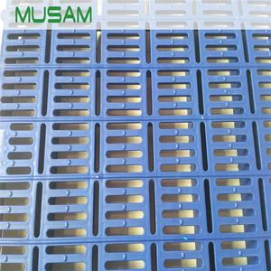 pig farm equipment/ plastic slat floor for pig/pig slat/floor