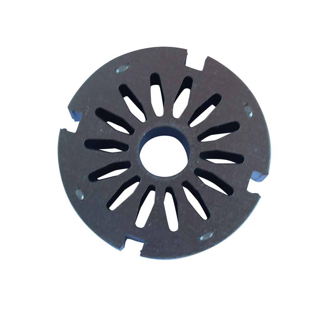 high pricession lamination core of 40kw electric motor