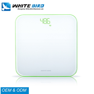 Electronic 180kg bathroom scale digital bathroom weighing scale mechanical bathroom scale