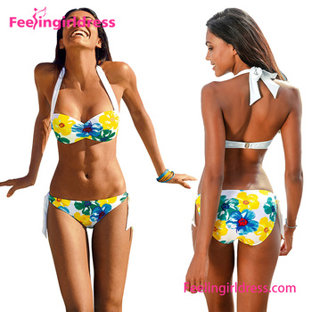 7e4f61e09a33c Wholesale Two Piece Bikini Bathing Suit Cover Ups Feelingirldress Website