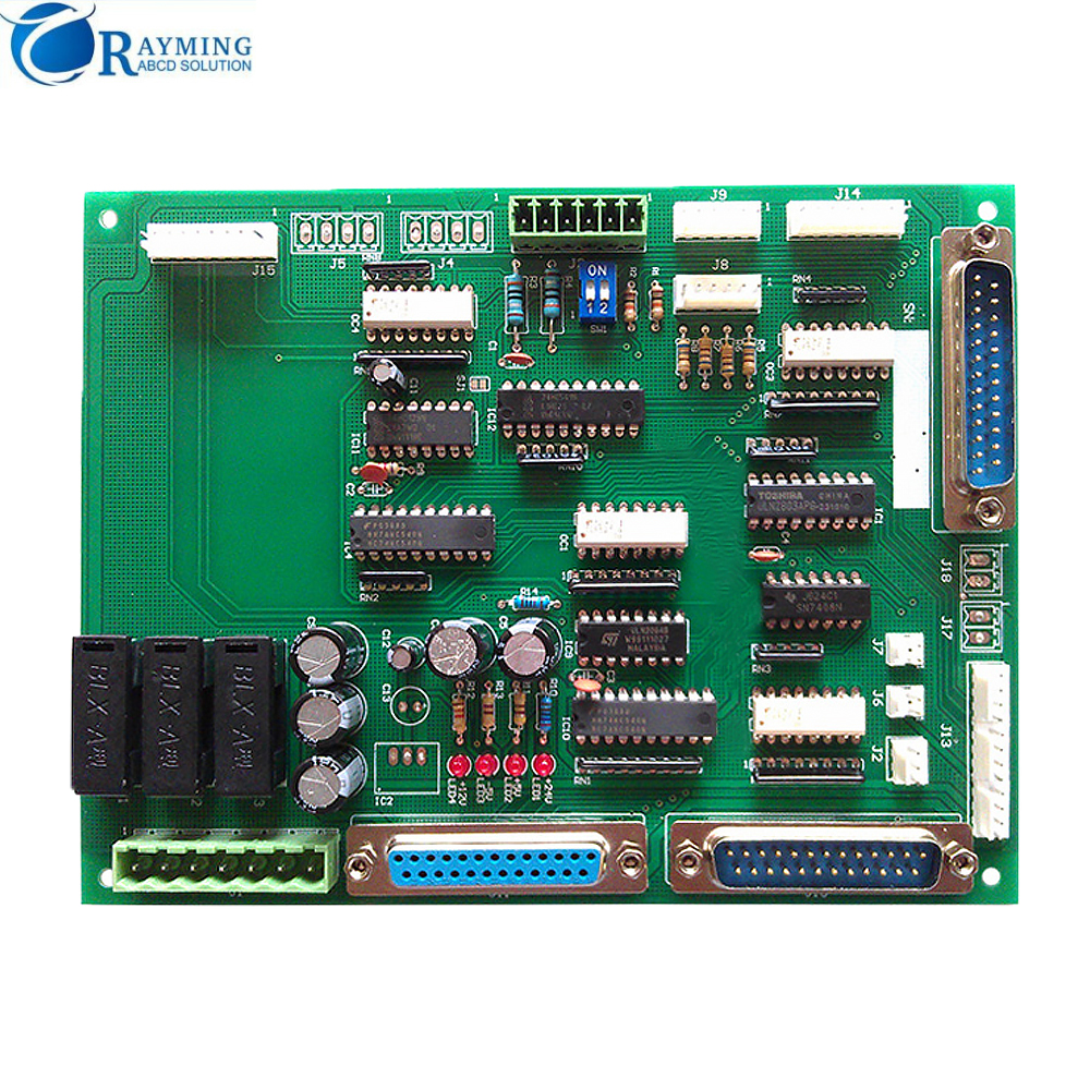 China Power Integrated Circuit Wholesale Alibaba Circuitelectronic Ic Buy Circuitpcb