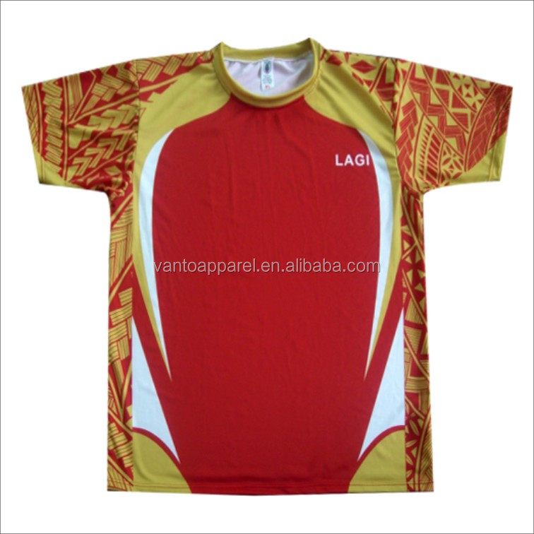Club Jersey Custom Design Sublimated Soccer Jersey With High Quality