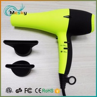 Professional Salon Hair Dryer 2400w AC Motor Wall Mount Hair Dryer With Perfume and UV Light Spray
