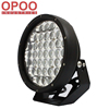 "2017 Guangzhou New Auto Parts 4x4 ATV SUV 5D 9"" 370W Led Work Driving Light"