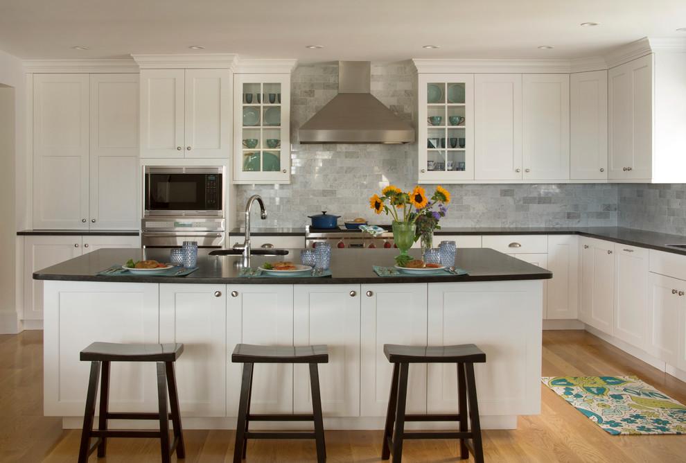 الأزياء لمعان عالية مطبخ خزائن المطبخ خزائن المطبخ معرف المنتج