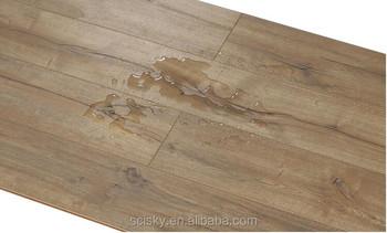 Entzuckend Starke Wasserdichte Laminat Holzboden Nordeuropa Oak Design Laminat Holzboden  Natürliche Design Holzboden