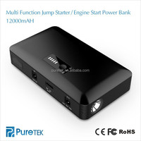 2015 China Manufacturer Looking For Agents For Jump Starter Power Bank 12000mAh And Multifunction Car Jump Starter 12000mAh