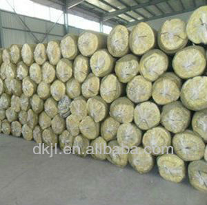 glass wool blanket packing
