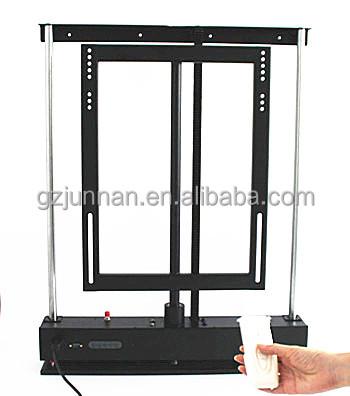tv lift mechanism. Black Bedroom Furniture Sets. Home Design Ideas
