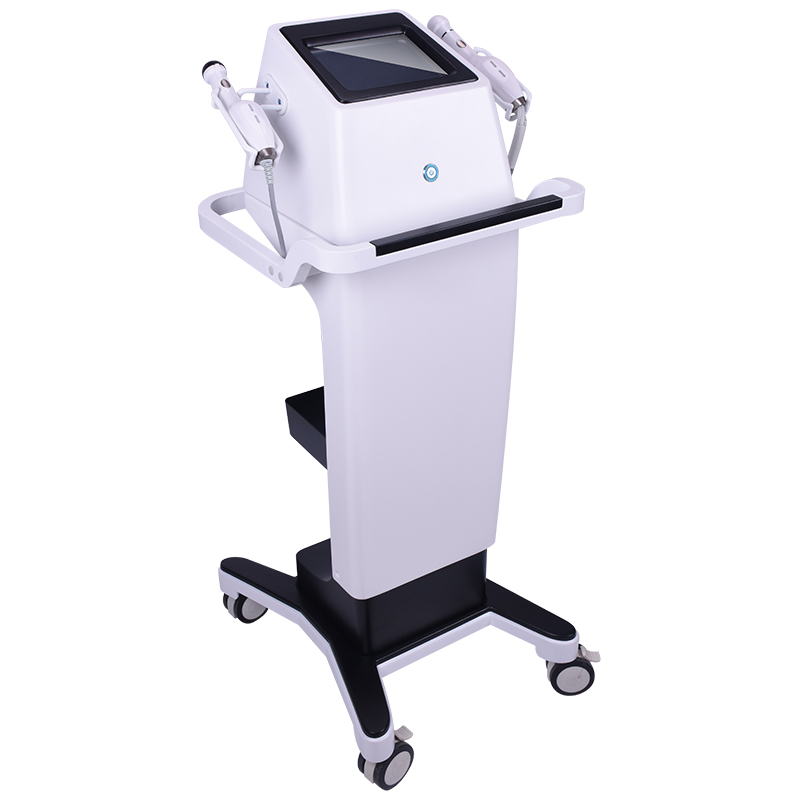 Skin whitening Acne Scar Removal High Focused Ultrasound Cool Plasma Skin Acne Treatment Machine