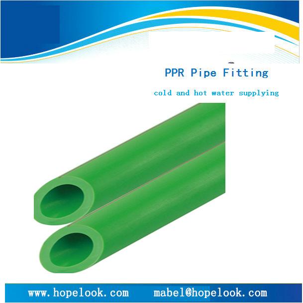 Ppr low price pipe fittings mm big diameter
