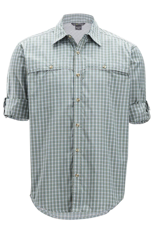 ExOfficio Vuelo as Checkbutton Down Shirts