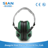 Noise reducing automatic electronic ear muff for shooting