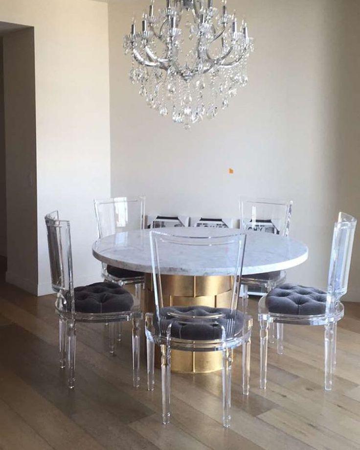 China Acrylic Dining Room Chairs China Acrylic Dining Room Chairs