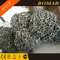 Wheel Loader Tyre Protection Chains Tire Protection Chains 23.5-25, 255KG Light Type