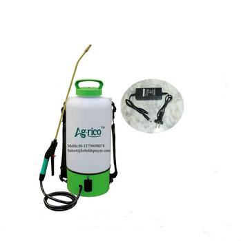 12l Electric Backpack Sprayer Ag-1512e - Buy Electric Backpack  Sprayer,Electric Backpack Sprayer,Electric Sprayer Product on Alibaba com