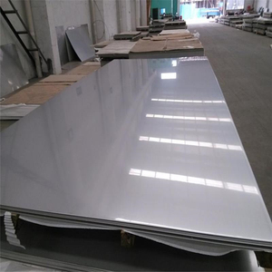 6mm Thick stainless steel 1.5mm sheet 630 17-4ph 631 304