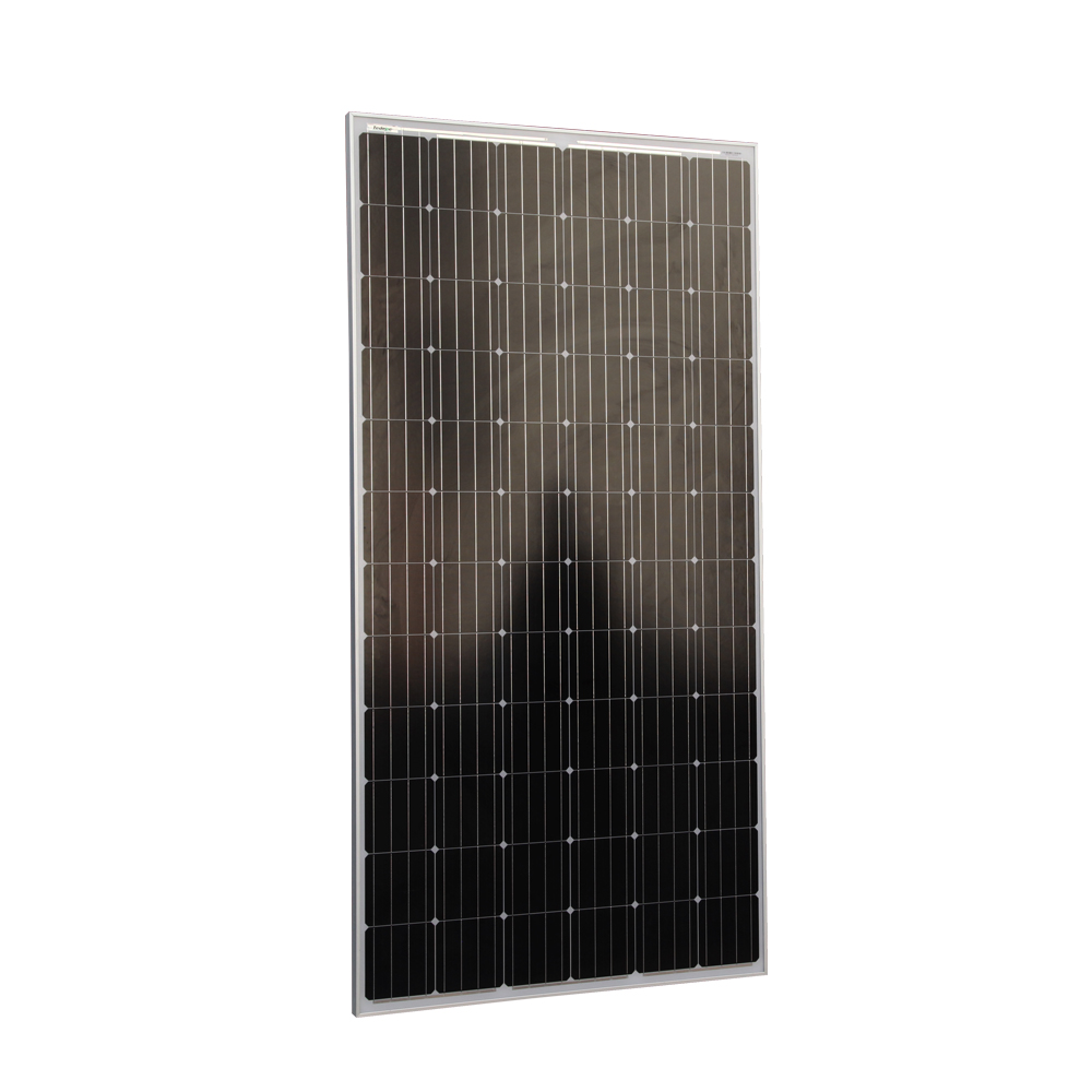 Euro quality 350W 36V Monocrystalline Solar <strong>Panel</strong> factory