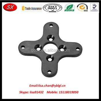 Cnc Various Names Of The Car Spare Parts Truck Spare Part In