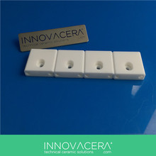 Machinable Glass Ceramic/Mica Insulator/Head For Laser Cutting/INNOVACEREA