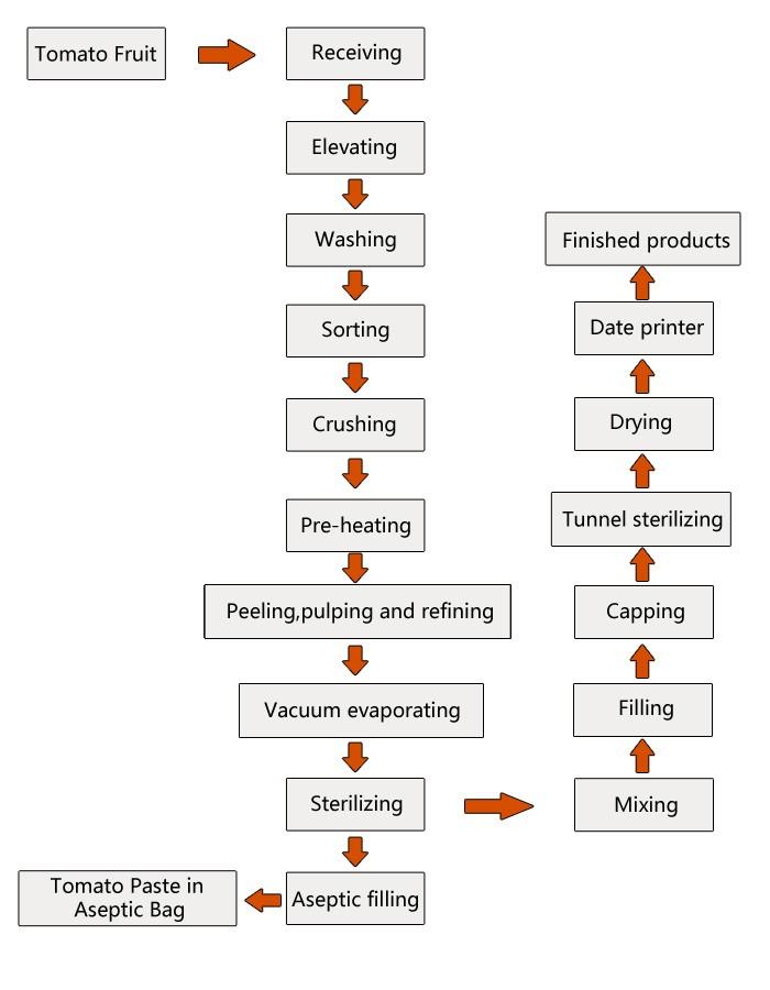Proses pembuatan jalur produksi selai buah tomat buy product on proses pembuatan jalur produksi selai buah tomat ccuart Images